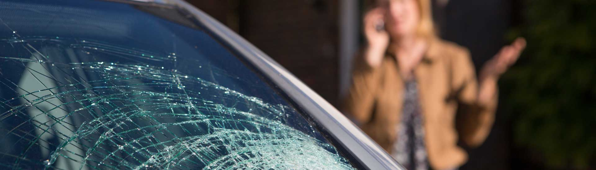 Houston Auto Glass Repair Specialist