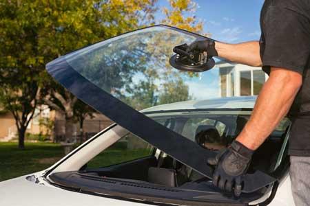 Houston Auto Glass Specialists