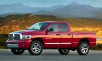 Houston Auto Glass Repairs - Dodge Vehicles