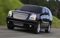 Houston Auto Glass Repairs - GM Vehicles and Trucks