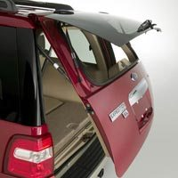 Houston Auto Glass Repair - Lift Gate Window Replacement