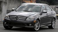Houston Auto Glass Repair - Mercedes Vehicles