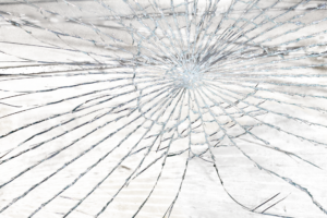 Chipped auto glass needs windshield chip repair in Houston